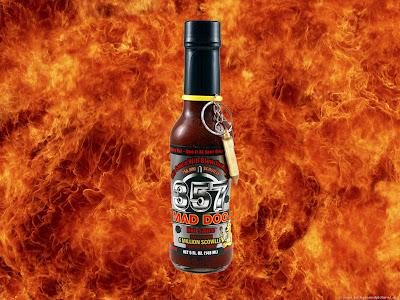 hottest hot sauce, hottest sauce ever