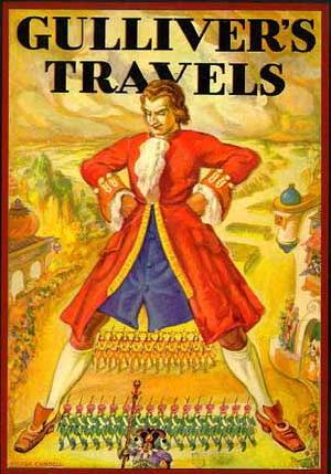 gullivers travels journal essay