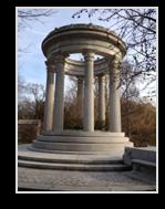 Mary Baker Eddy, Mount Auburn Cemetery
