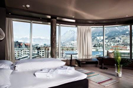 Hotel news designhotel als innsbrucks neuer hotspot for Innsbruck design hotel