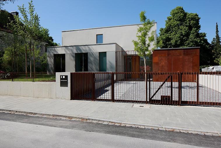 Brune Architekten München