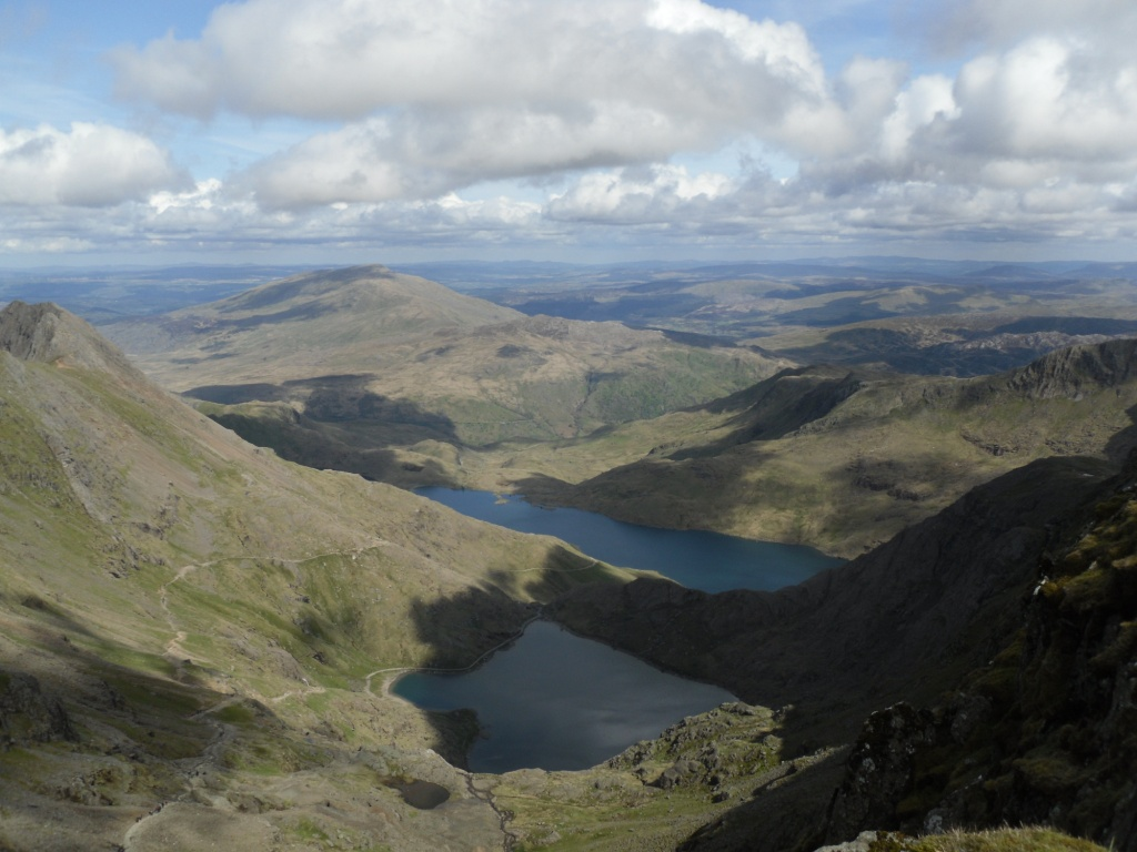 Getting To Snowdon By Car