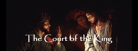 The Court of the King