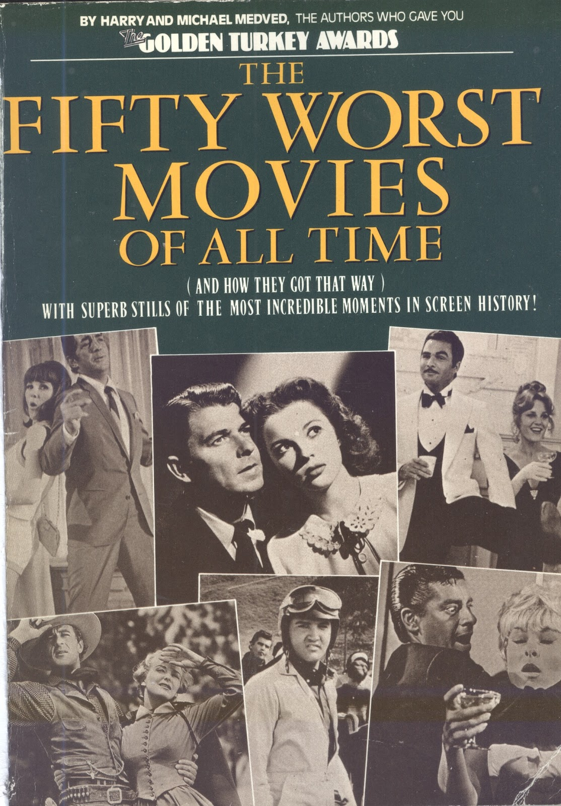 Worst Movies Of All Time And Medved