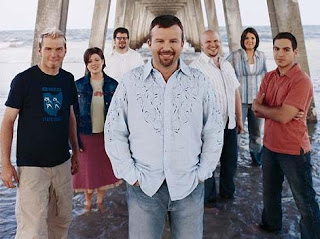 Casting Crowns - Courageous Lyrics