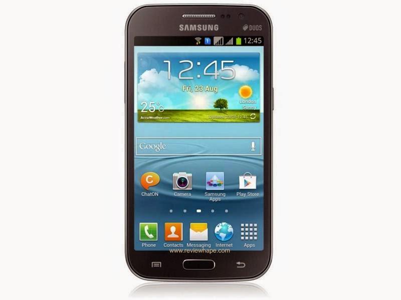 Harga Samsung Galaxy V Oktober 2015 dan Spesifikasinya