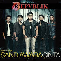 Repvblik - Sandiwara Cinta (Album 2014)
