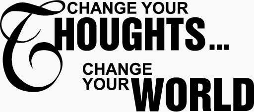 change your thoughts , positive motivation, beachbody results, beachbody coach