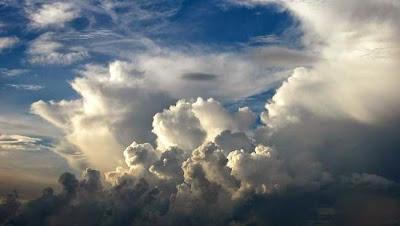 Suara Terompet Sangkakala dari langit terdengar di Eropa