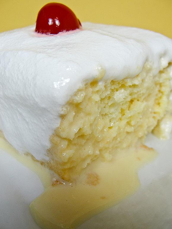 New Cake Recipes: Milk Cake Recipe
