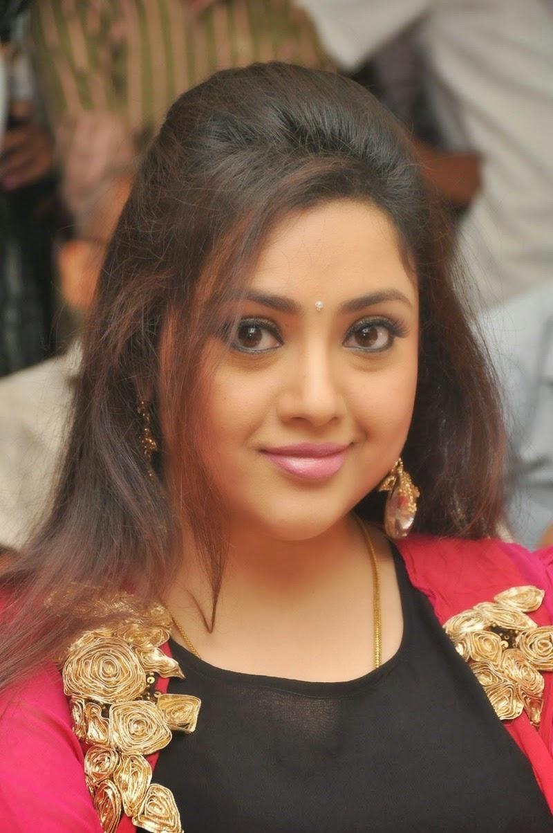 Meena Latest Photos At Drishyam Success Meet Cap