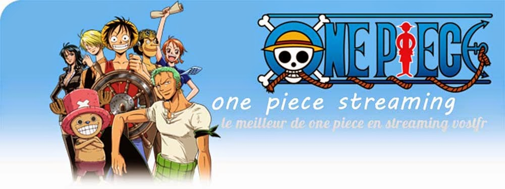 One-piece-streamin.blogspot.com - Episode one piece vostfr