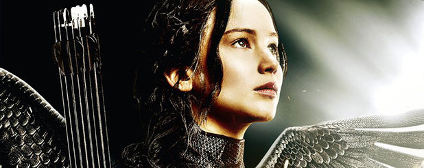 'Mockingjay - Part 1' Blu-Ray & DVD Available To Pre-Order On Amazon UK