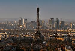 Previsão do tempo em Paris