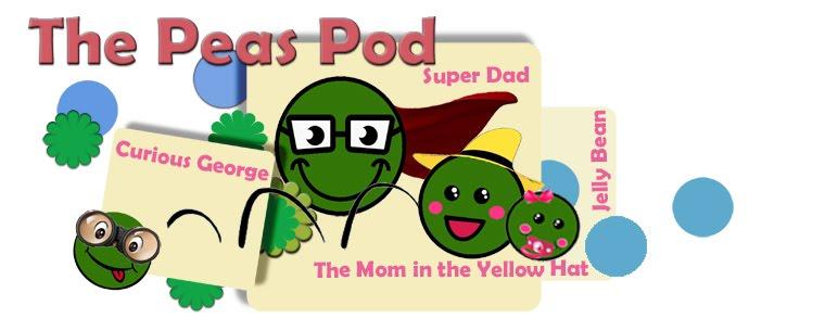 The Peas Pod
