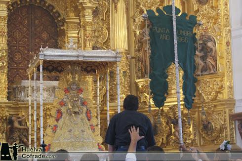 LUNES DE PENTECOSTES 13/06/2011