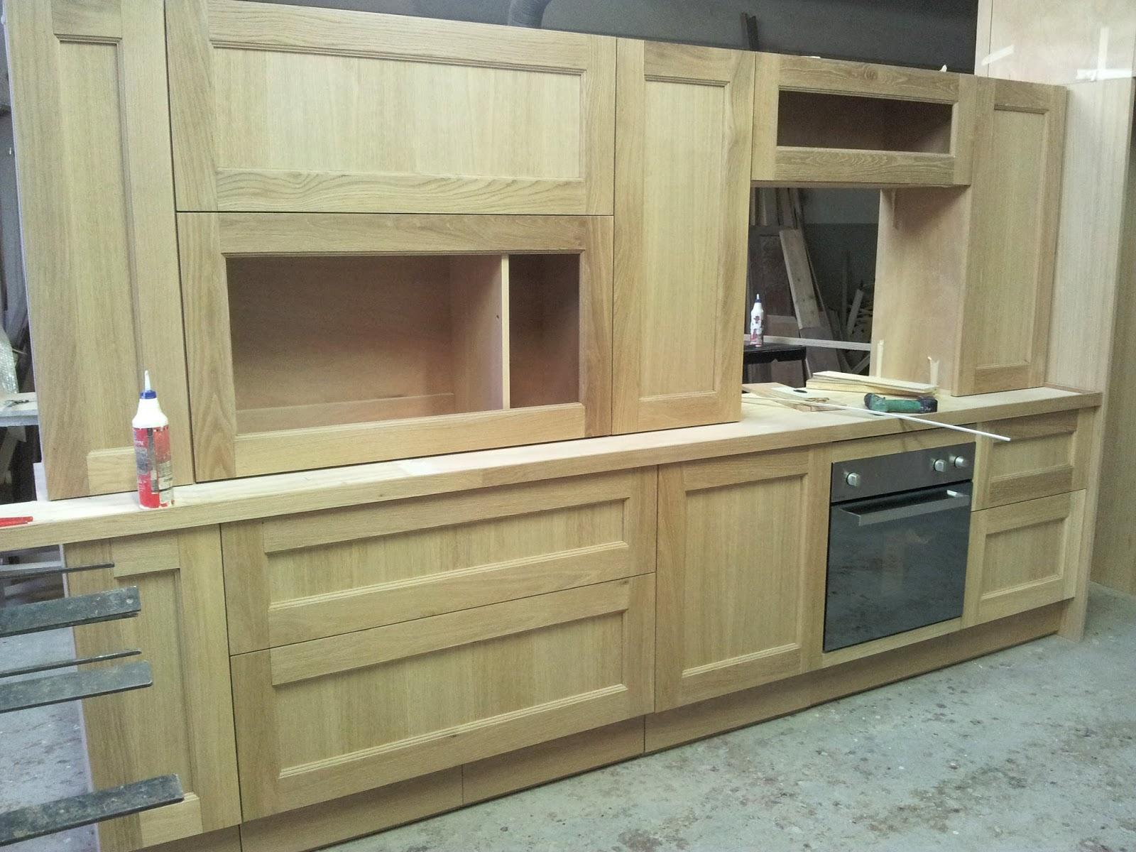 Costruire Un Piano Cucina In Legno : Costruire un piano cucina in legno come costruire un isola per
