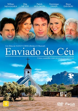 Enviado do Céu Filmes Torrent Download capa