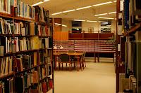 County library Berzsenyi Dániel