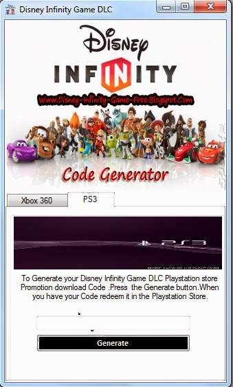 Disney Infinity Cheats and Cheat Codes, PC. Web Media Network Limited, - This site is not affiliated in any way with Microsoft, Sony, Sega, Nintendo or any video game publishers.