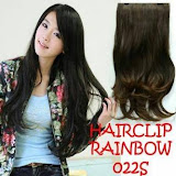 Grosir Hairclip Murah
