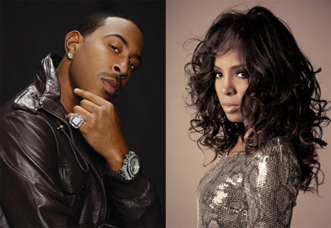 Ludacris Feat. Kelly Rowland – Representing Lyrics