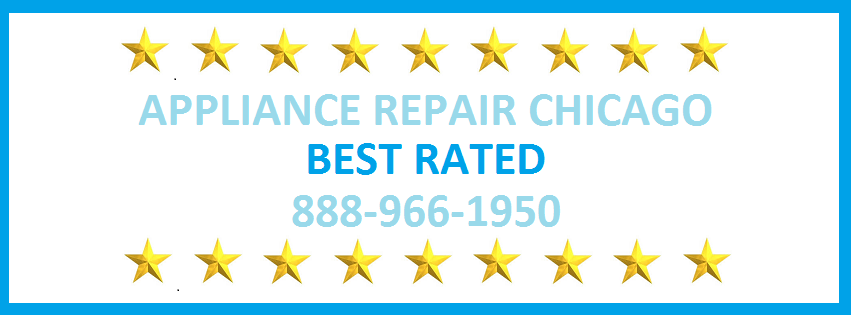 Appliance Repair Chicago Best Rated