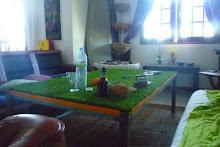 Piknik d'appartement