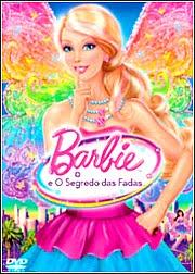Barbie e o Segredo das Fadas Dublado