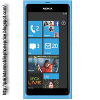 Nokia Lumia 800 price in Pakistan phone full specification