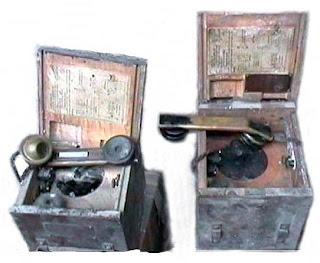 İlk Telefon Resmi ?