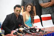 Sachin Josi Aashiqui 2 Telugu Remake Launch-thumbnail-8