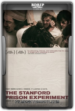 The Stanford Prison Experiment Torrent Dublado