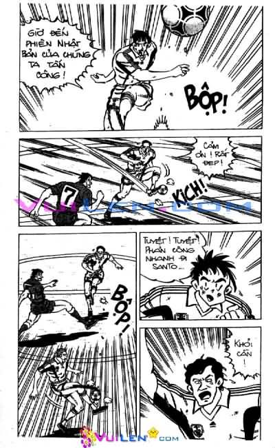 Jindodinho - Đường Dẫn Đến Khung Thành III Tập 66 page 114 Congtruyen24h
