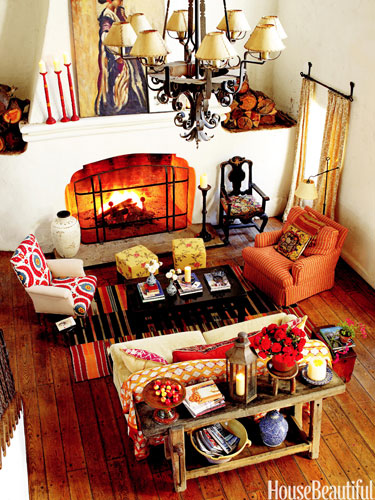 Million Dollar Decorators Favorite Rooms Michaela