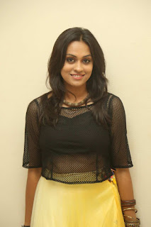 Geetha Bhagath Pictures at Kadile Bommala Katha Audio Release  25283)
