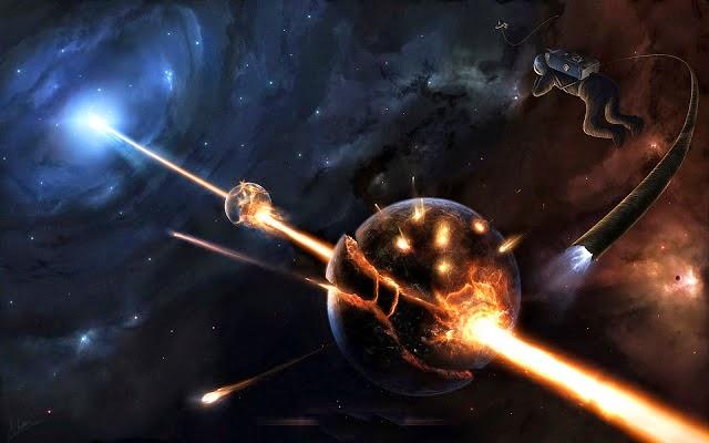 Αστρονόμοι ανακάλυψαν εξωγήινες κατασκευές;