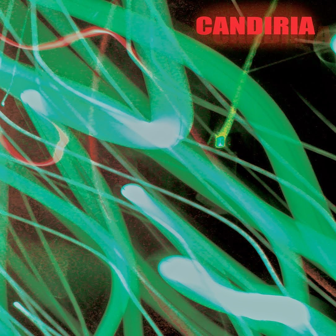 "Candiria Invaders 7 """