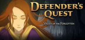 Defenders Quest-VACE