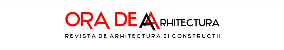 ORA DE Arhitectura