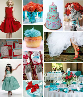 summer wedding themes 2