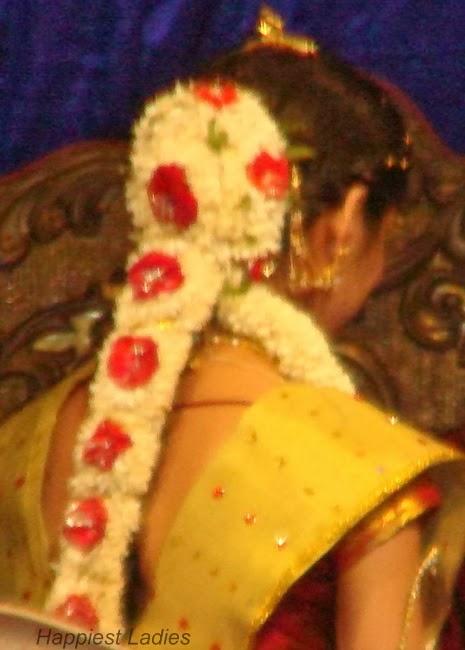 Konkani South Indian Wedding Happiest Ladies