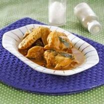 Resep Ayam Kari Tahan lama