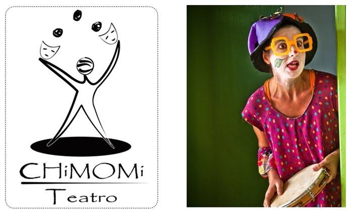 Cia CHiMOMi Psicologia e Teatro