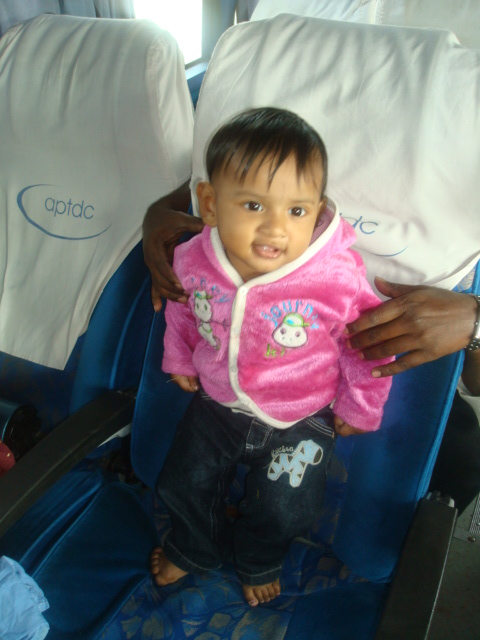My Friend Saravana's Son Gautham 1