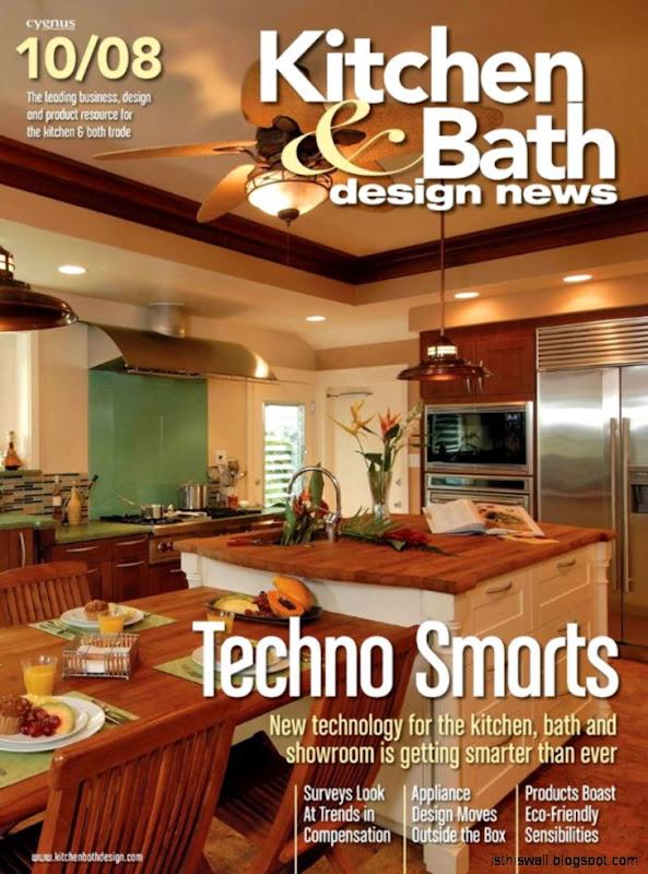 Kitchen Bathroom News Home   Free Kitchen Interior Design Images