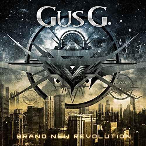 "GUS G: Δείτε το νέο video για το ""What Lies Below"" ft. Elize Ryd (Amaranthe)"