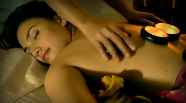 Spa Riviera Gayuma massage