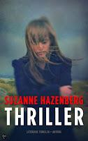 thriller van Suzanne Hazenberg