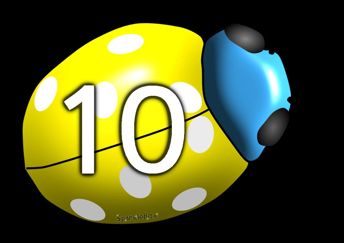 Mengenal Nombor 1-10 Nombor 1-10